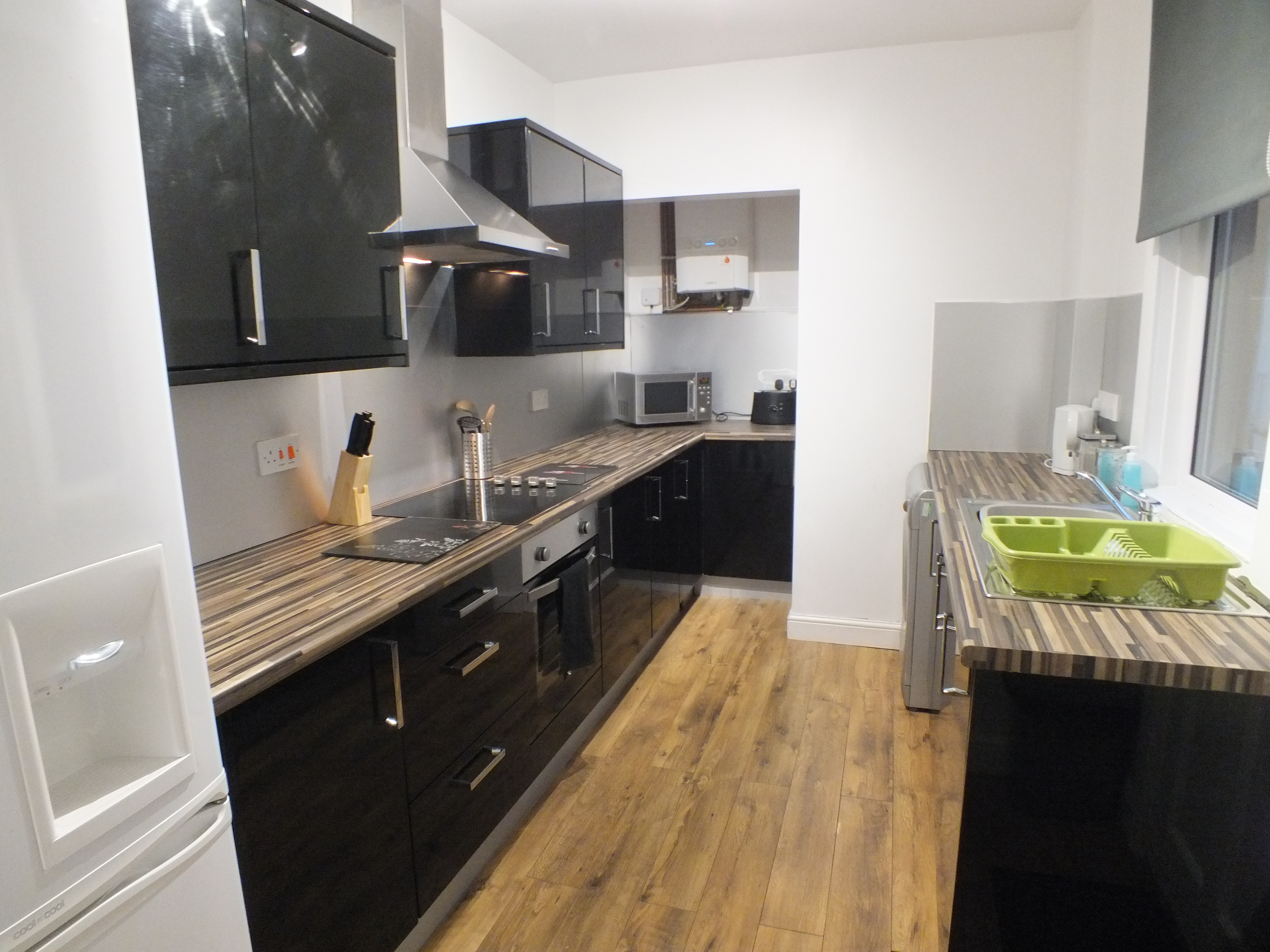 4 Bed Student House- Walthall Street, Crewe