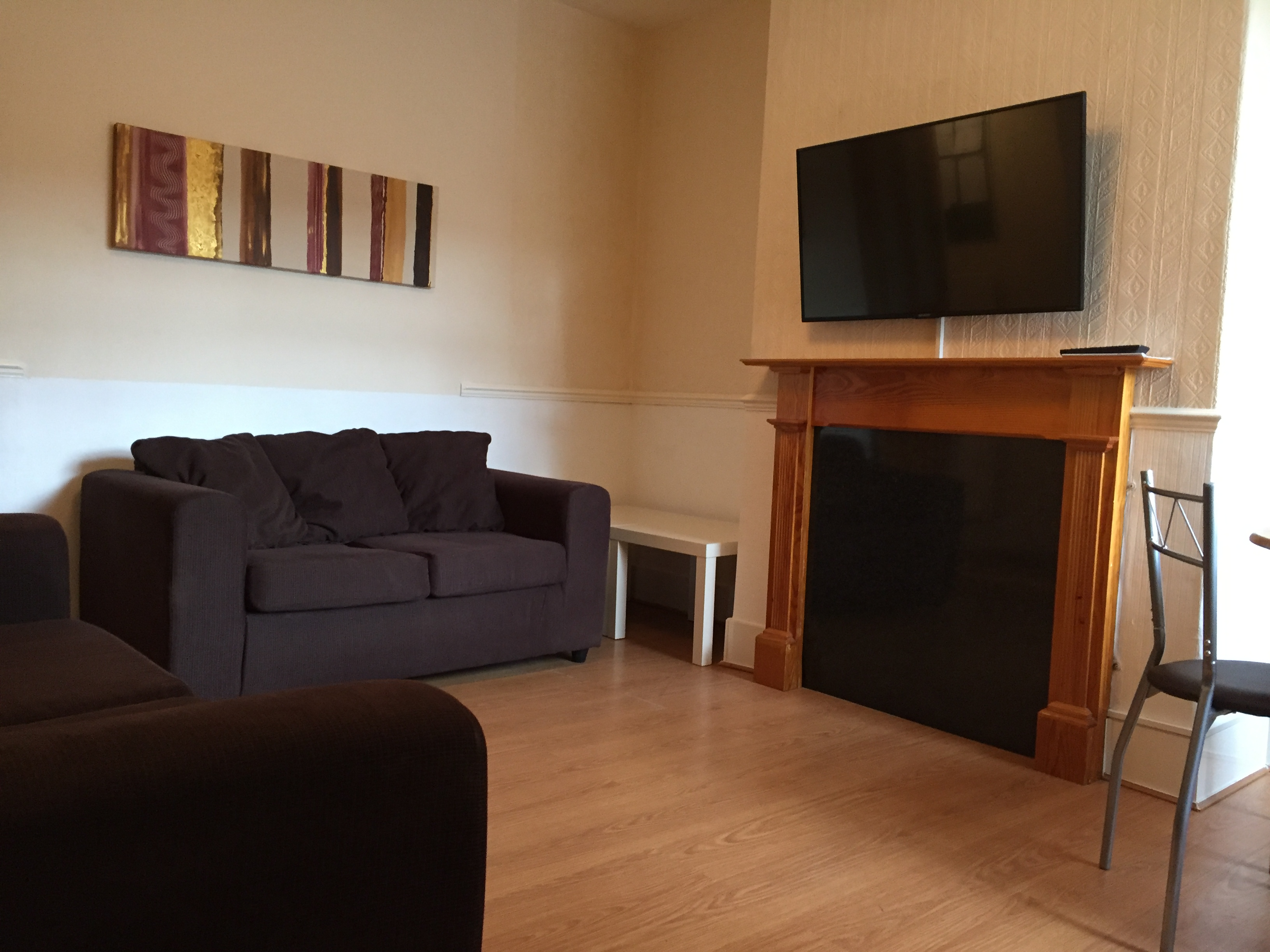 One Room available (Student House) Brooklyn Street, Crewe