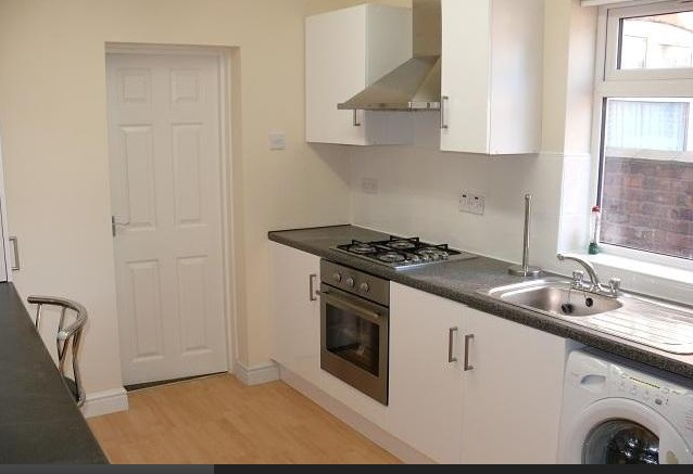 5 Bed Student House-Brooklyn Street, Crewe