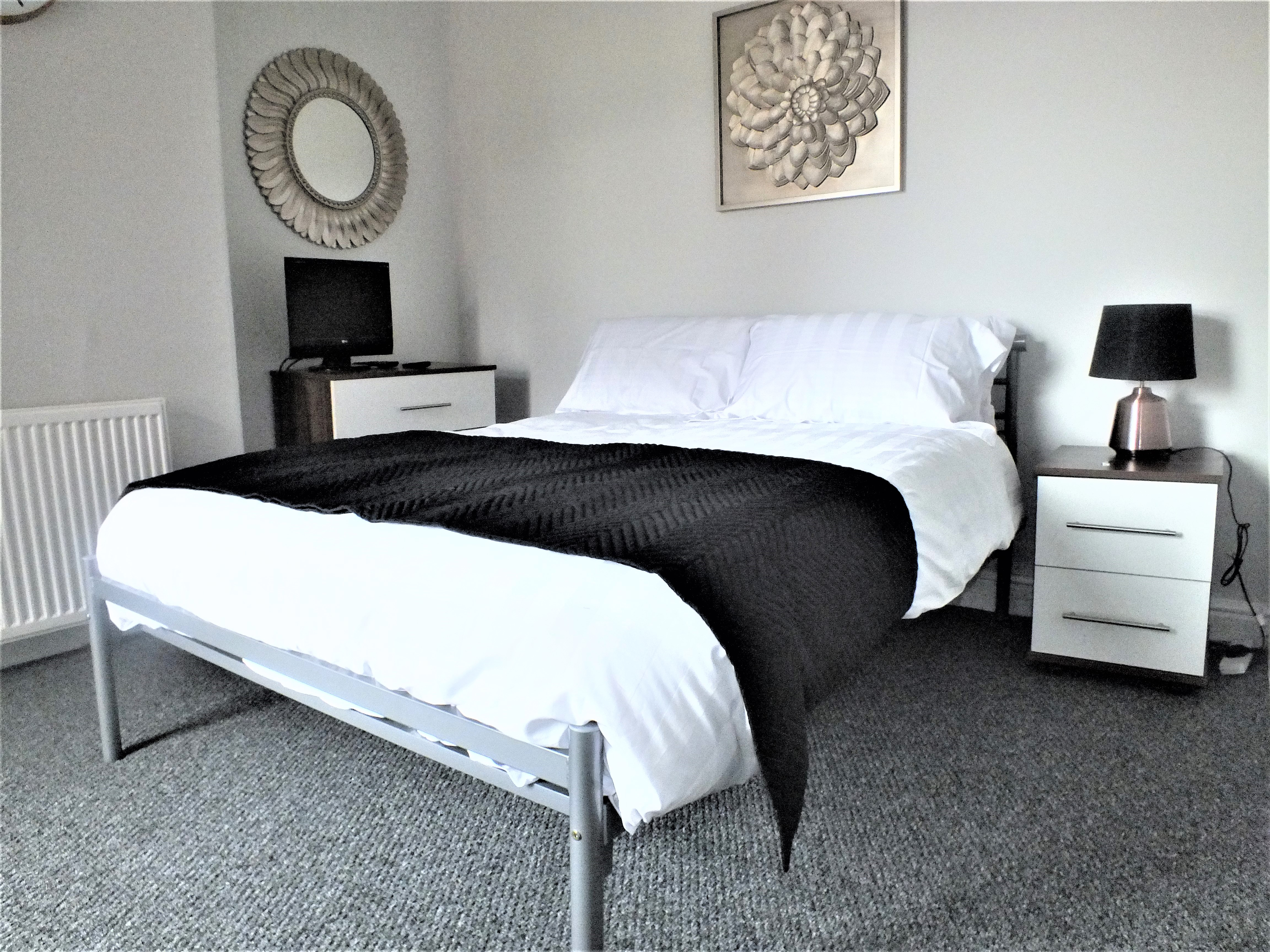 Room to Rent at Richmond Road, Crewe