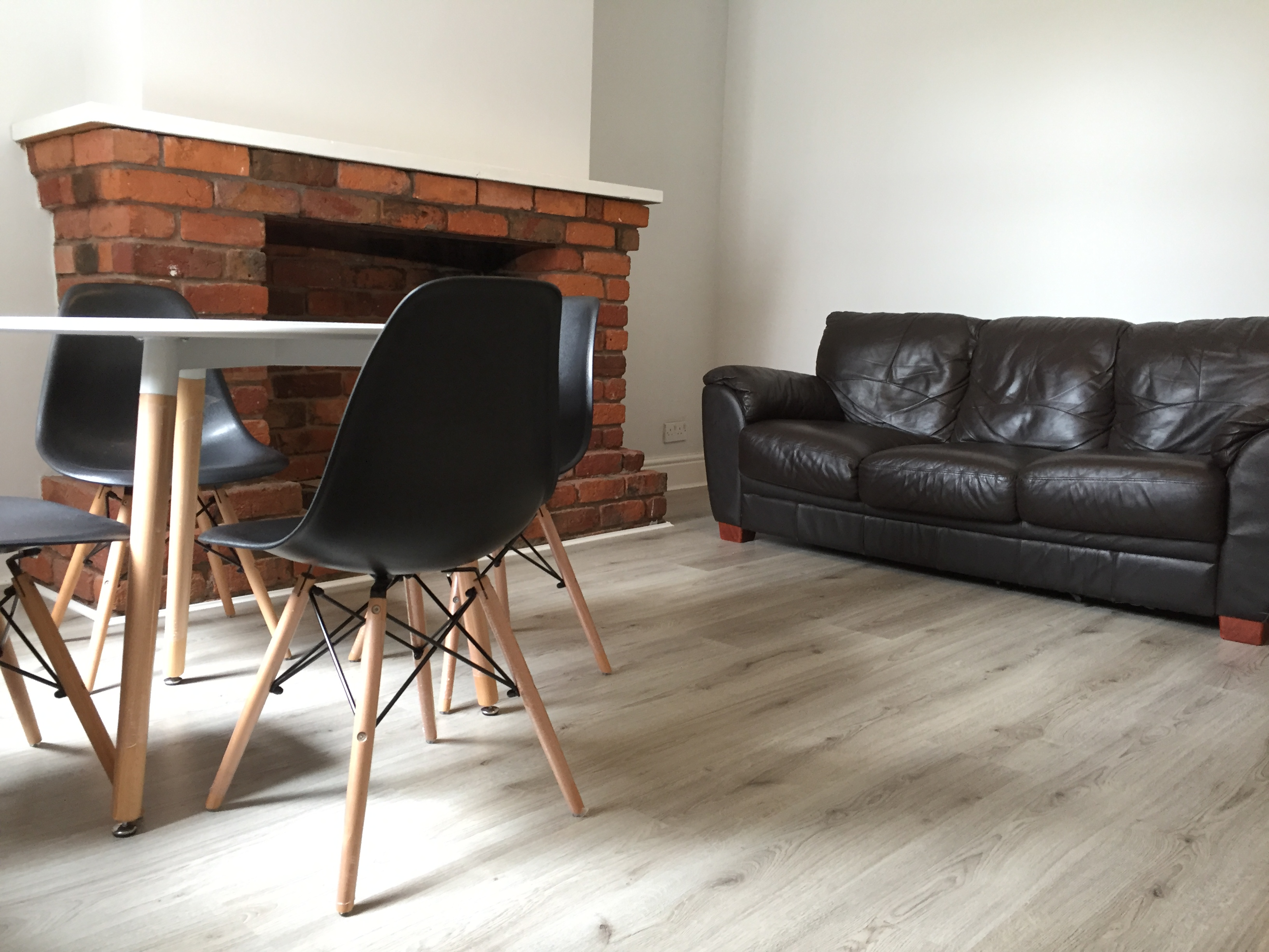 En-suite Rooms to Rent at Edleston Road