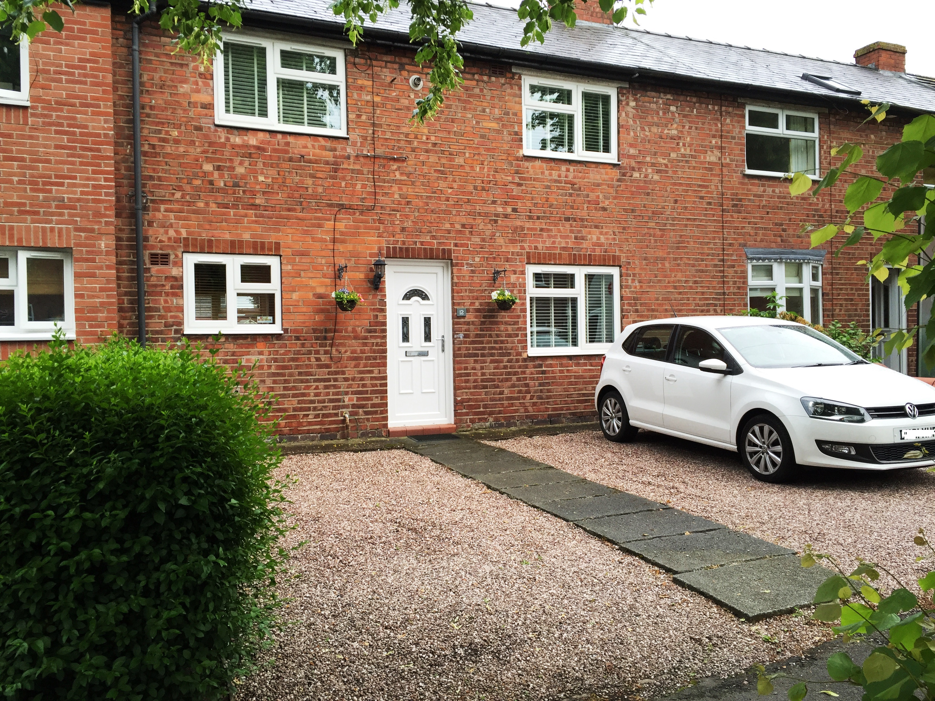 2 Bed House- Kitfield Avenue, Middlewich