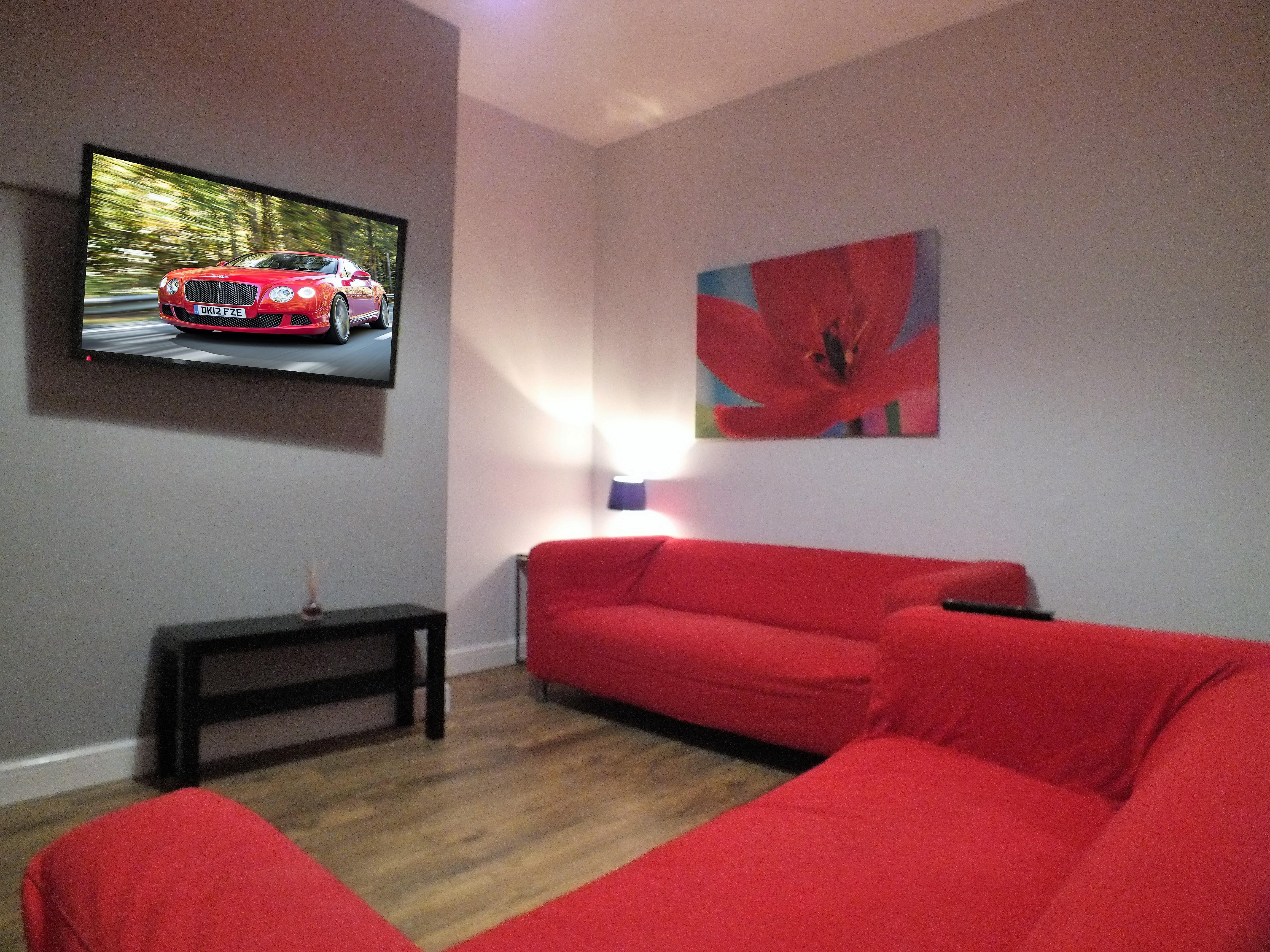 4 bed / 1.5 bath – Walthall Street, Crewe (all bills included!)