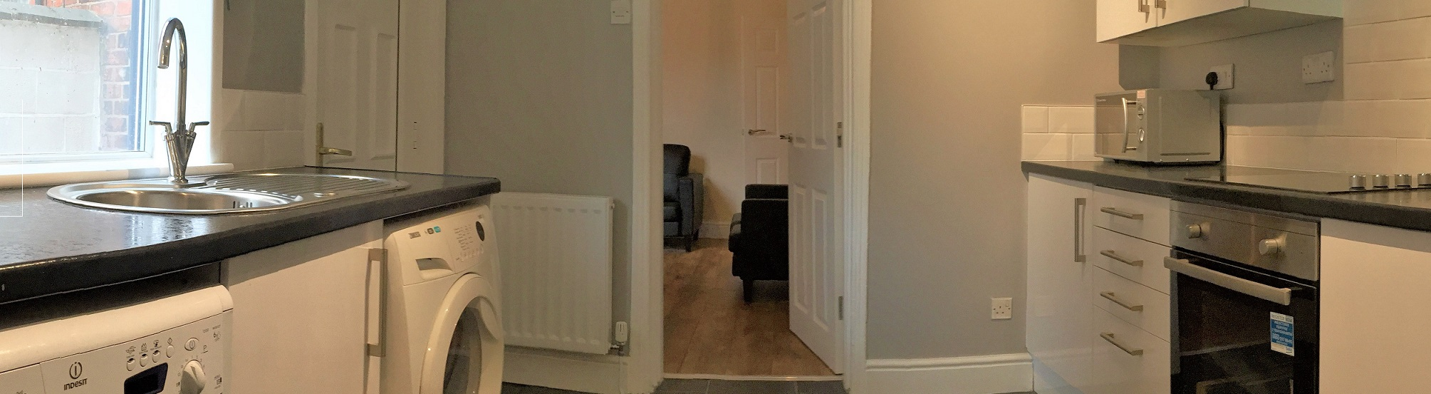 Single Room at Derrington Avenue, Crewe