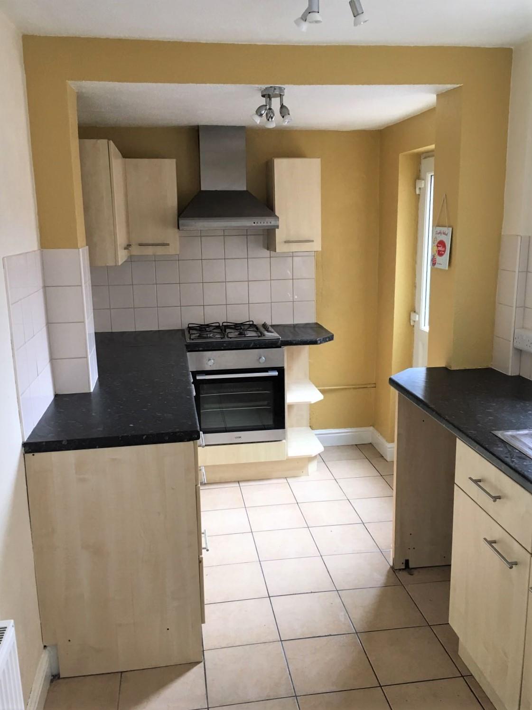2 Bedroom House – Edward Street, Rudheath, Northwich