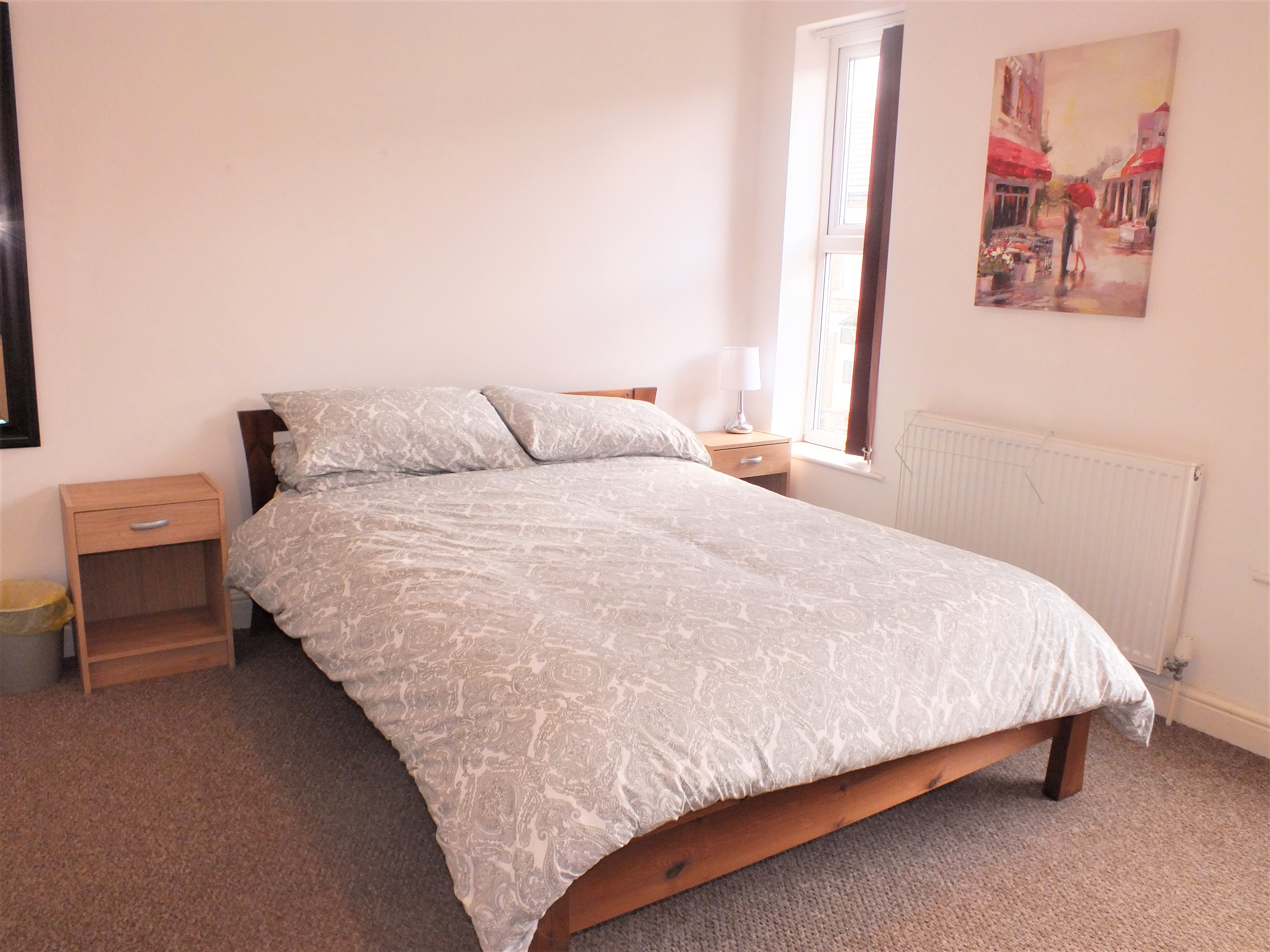 Room to Rent on Buxton Avenue, Crewe