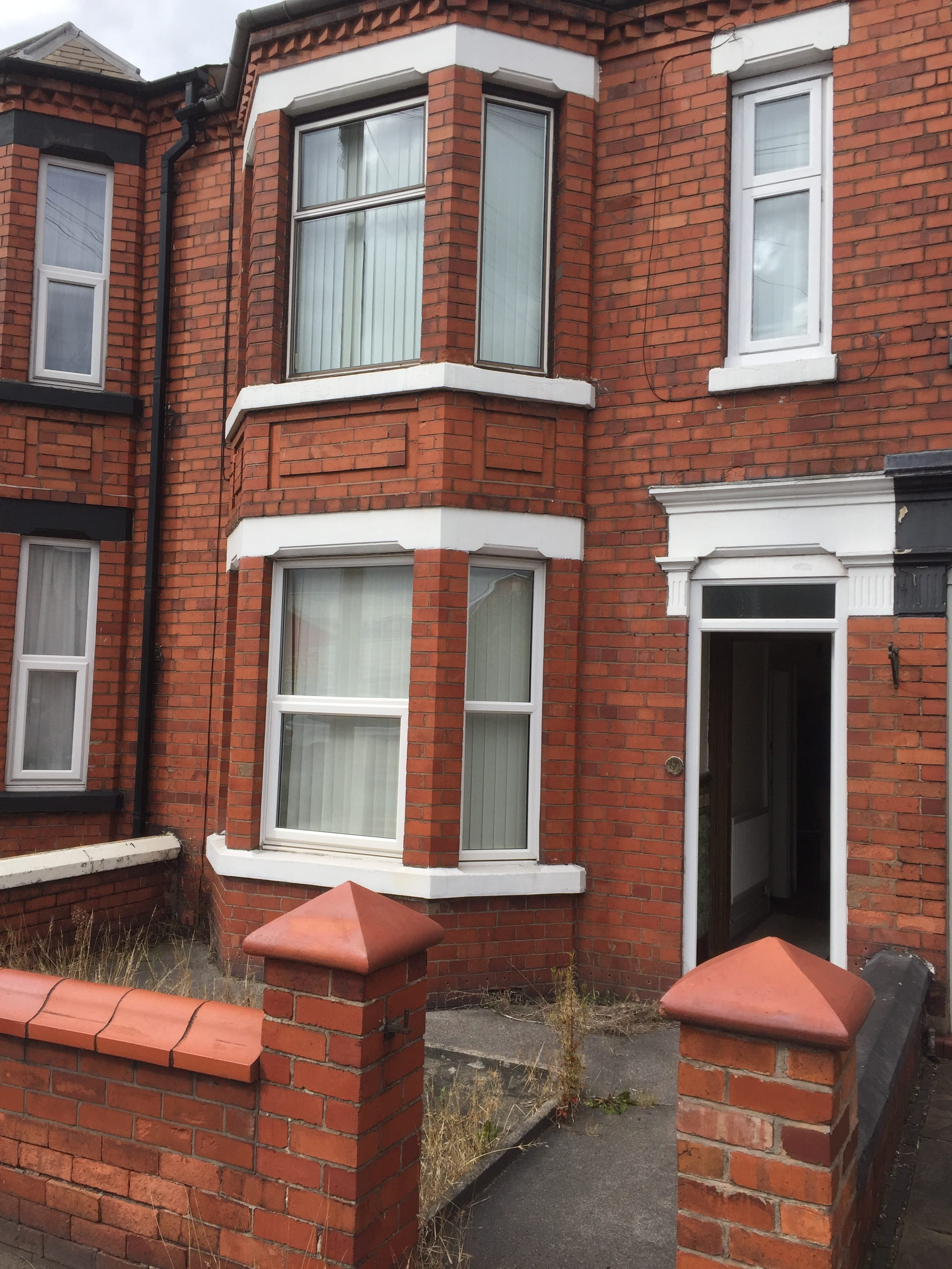4/5 Bed HMO – Hungerford Road