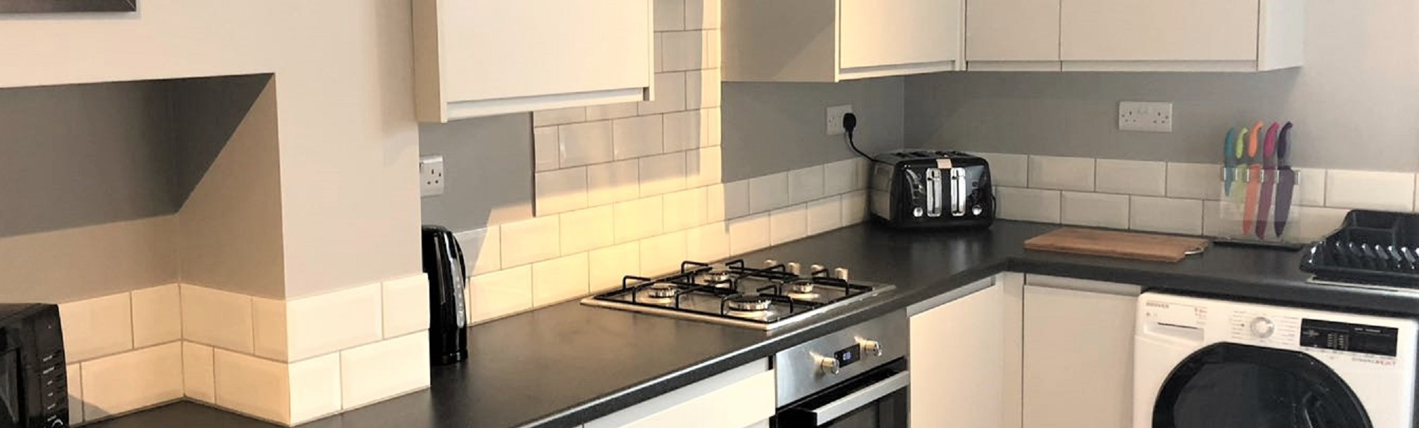 En-Suite Rooms in Brand New Refurbishment- Nantwich Road, Crewe