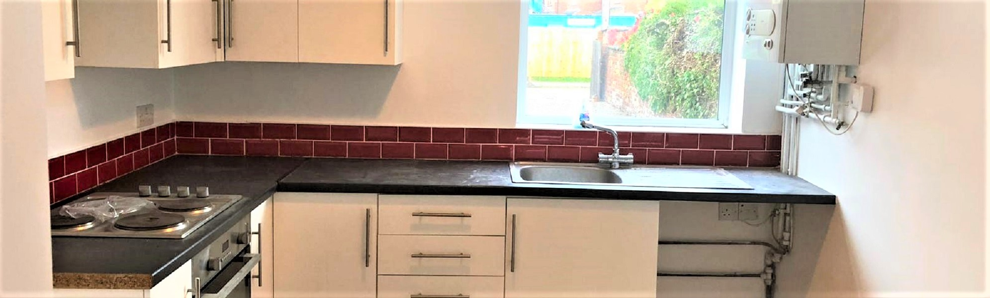 Recently Refurbished 3 Bedroom Home Available to Let- Nantwich Road, Crewe