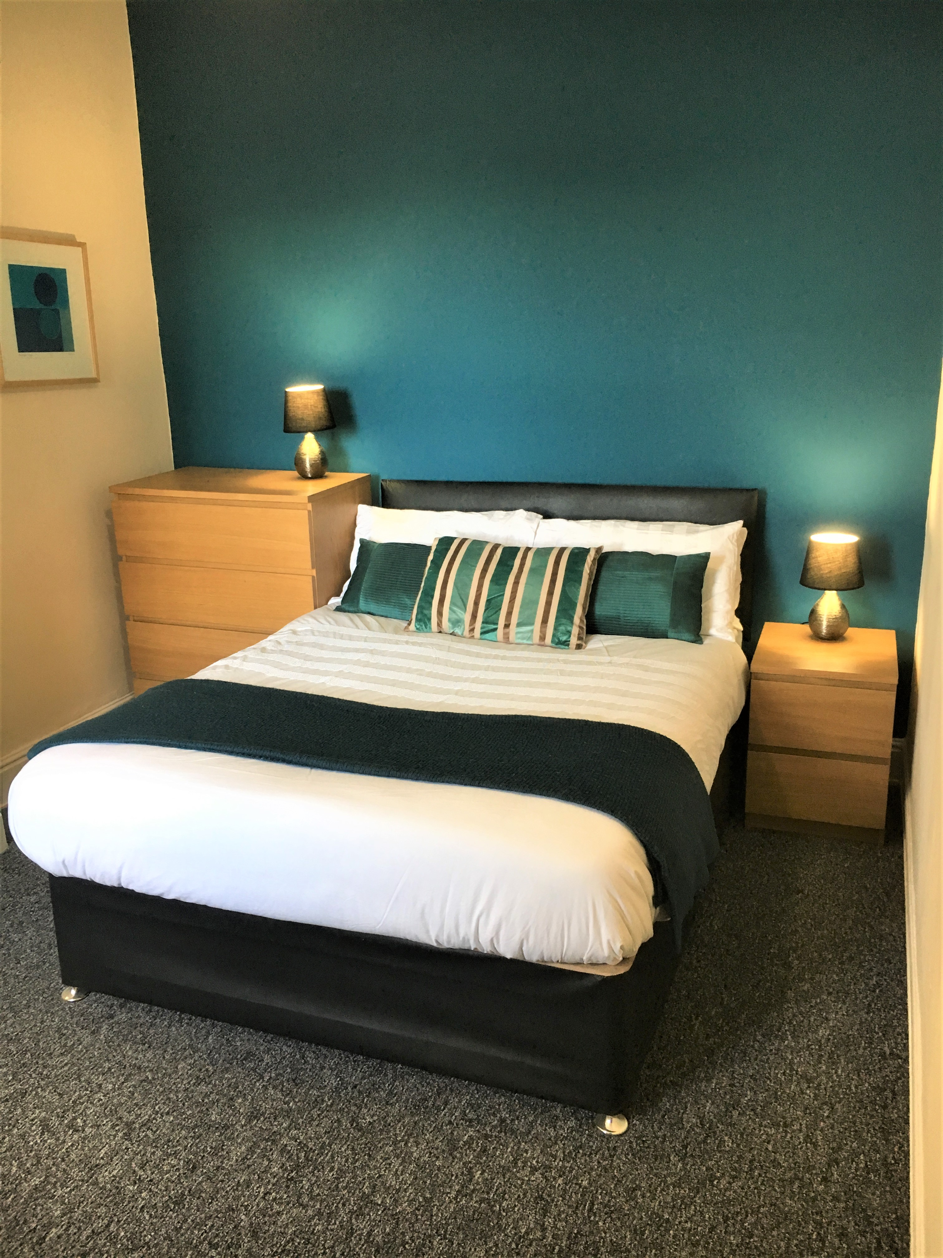 Rooms to Rent at Minshull New Road, Crewe