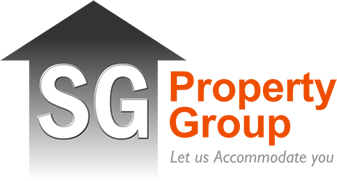 SG Property Group of Crewe - UK Accommodation Provider for Self Catering Room, Apartments and Properties