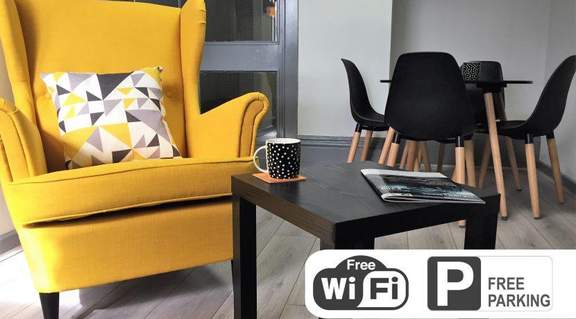 06 Lounge Yellow Chair - Copy
