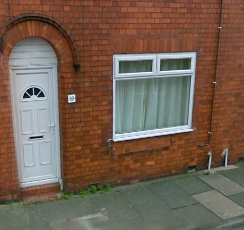 08-Front Door