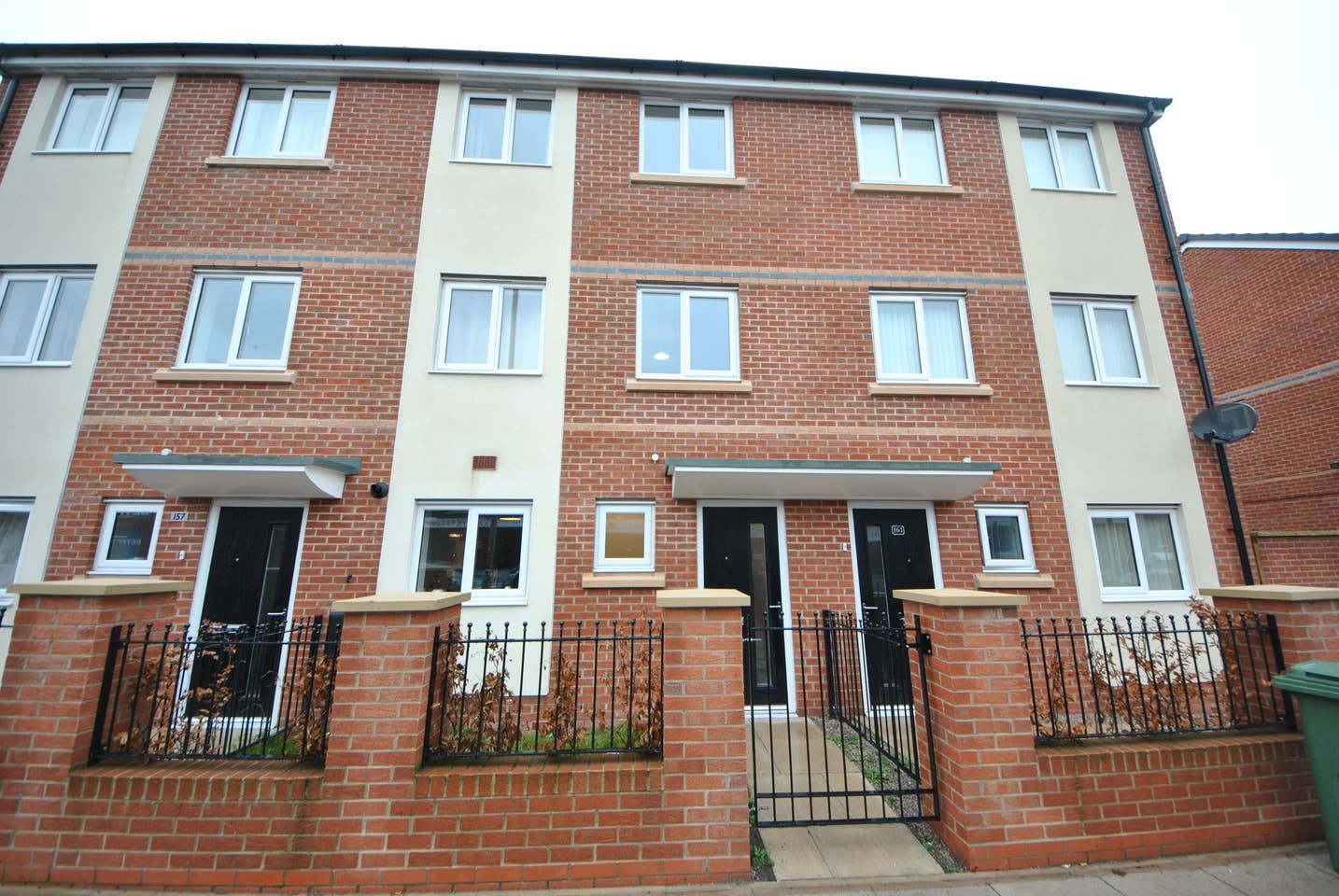 6 Beds, 4 Bedroom, 2 Bath – Oakfield Road, Anfield, Liverpool, L5 1AE
